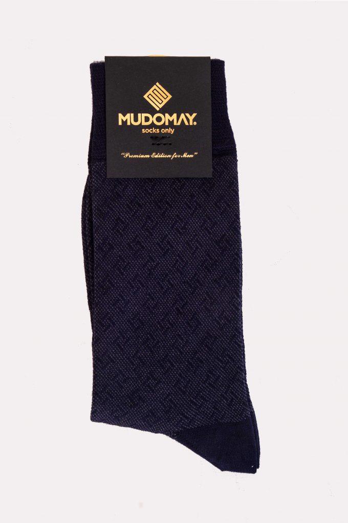 23590-Laci Mudomay Kışlık Erkek Soket Bambu Yün Çorap