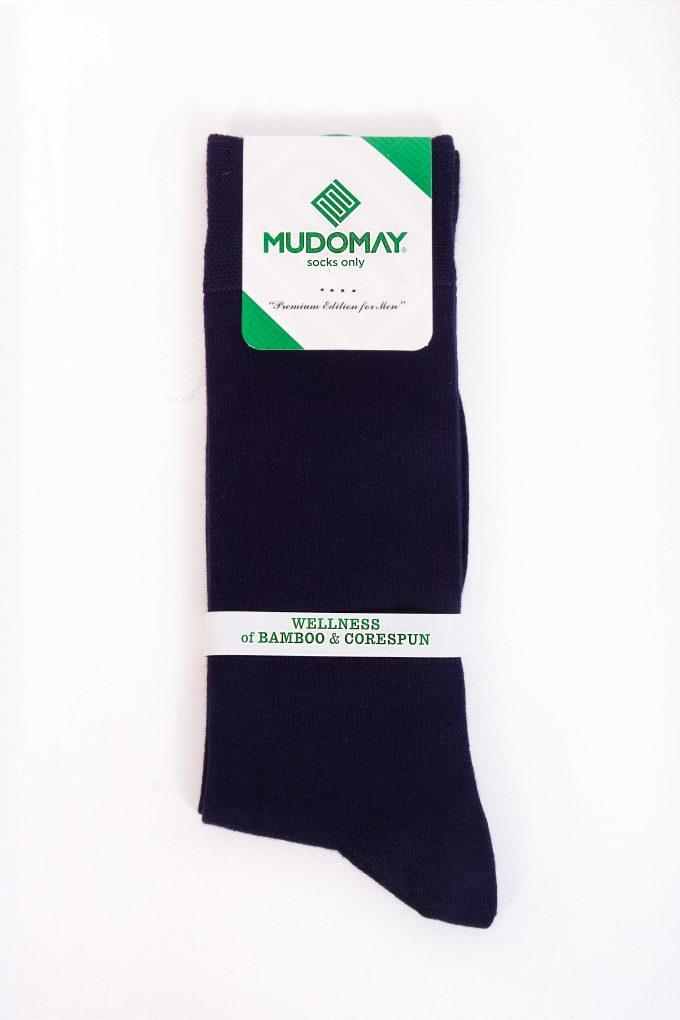 26001-Laci Mudomay Kışlık Erkek Soket Bambu Corespun Çorap