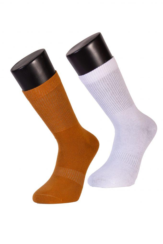 95690 Davetta Kadın Tenis Pamuk Çorap (39-42)
