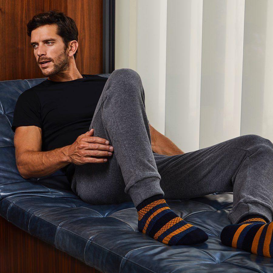 Erkek Çorap Modelleri